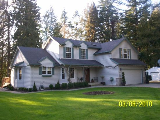 32143 S Shady Dell Rd, Molalla, OR 97038