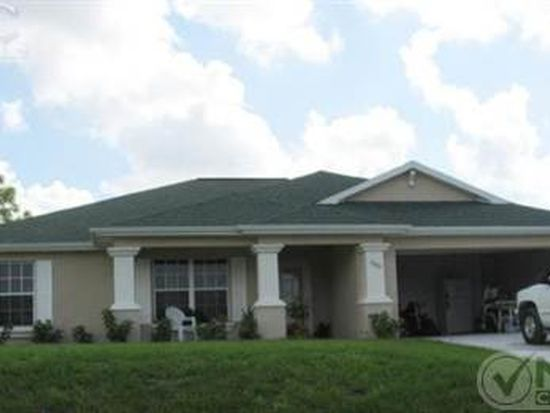 1405 Denis Ave S, Lehigh Acres, FL 33976