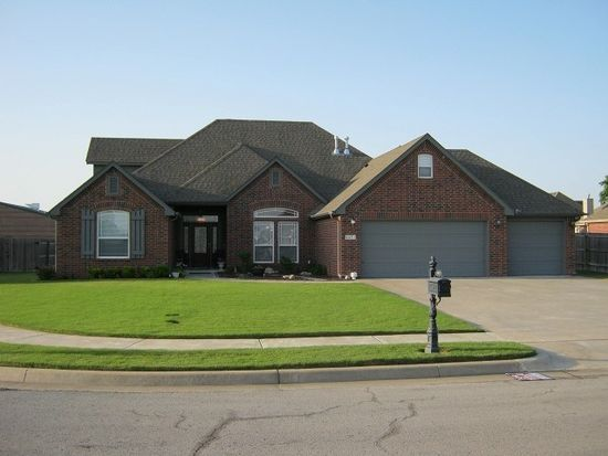 4471 Elm Cir, Kiefer, OK 74041
