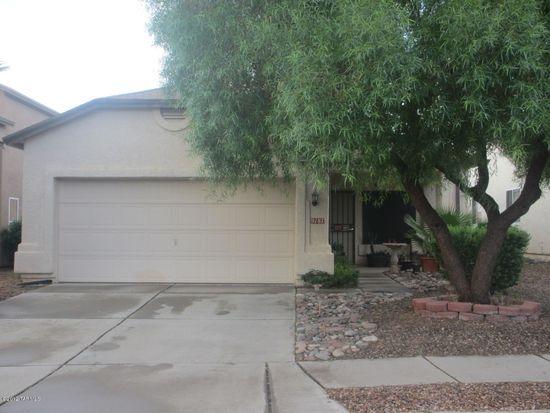 9187 E Muleshoe St, Tucson, AZ 85747