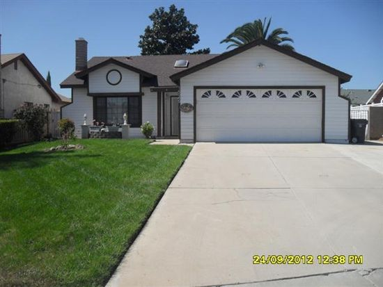 14549 Blackbush Rd, Moreno Valley, CA 92553