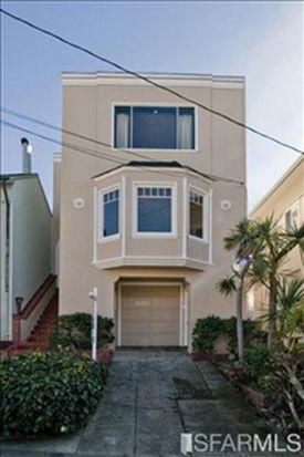686 39th Ave, San Francisco, CA 94121