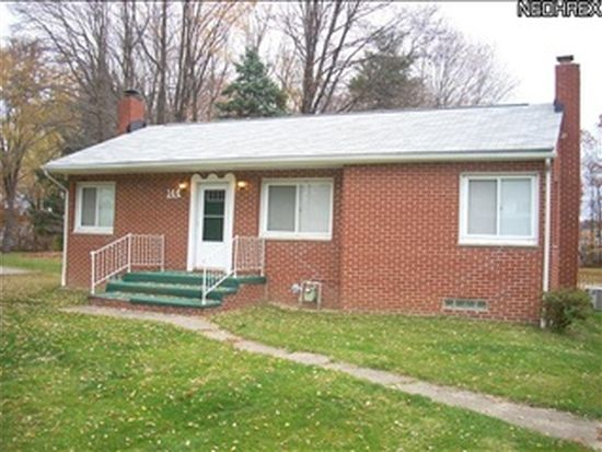 144 Luden Ave, Munroe Falls, OH 44262