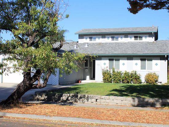 4043 W Rincon Ave, Campbell, CA 95008