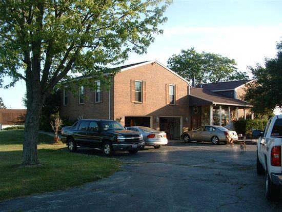 3738 State Route 49, Arcanum, OH 45304