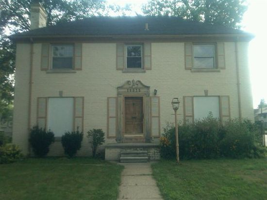 19035 Fairfield St, Detroit, MI 48221