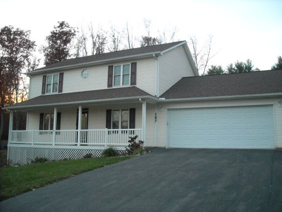 167 Old Antler Way, Daniels, WV 25832