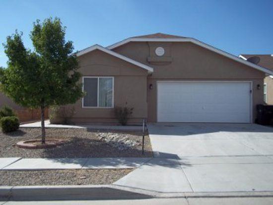 5600 Crown Ridge Rd NW, Albuquerque, NM 87114