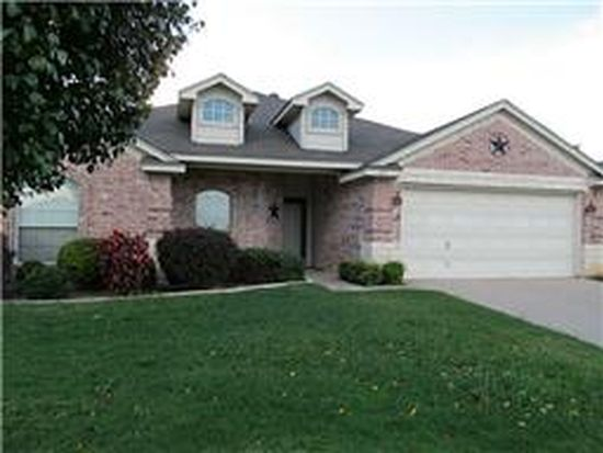 125 Willow Creek Dr, Weatherford, TX 76085