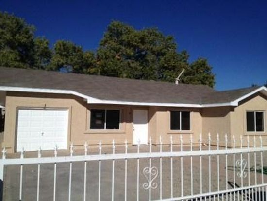 4613 Valley Garden Dr SW, Albuquerque, NM 87105