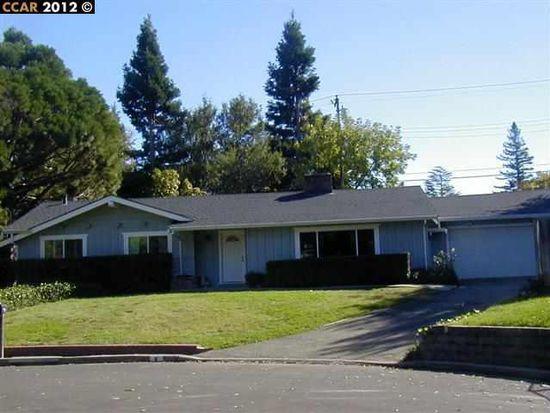 6 Montego Pl, Danville, CA 94526