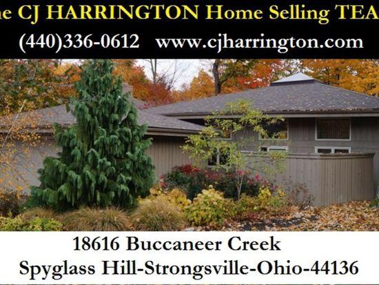 18616 Buccaneer Creek Ln, Strongsville, OH 44136