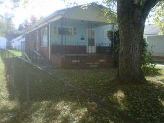 5407 Kentucky St, South Charleston, WV 25309