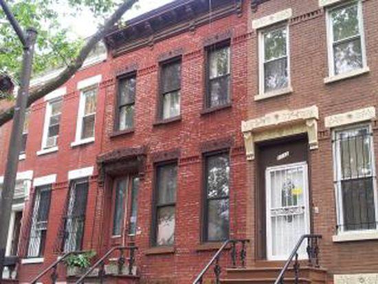 1114 Prospect Pl, Brooklyn, NY 11213