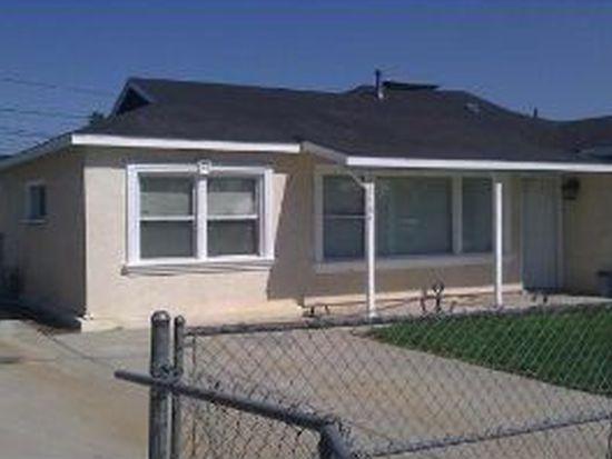 17784 Fairfax St, Fontana, CA 92336