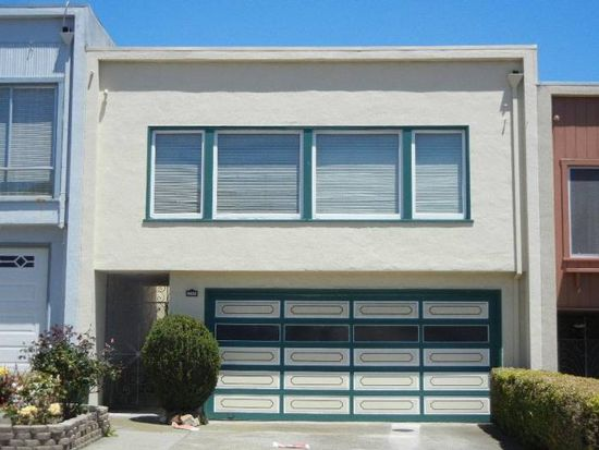595 Lausanne Ave, Daly City, CA 94014