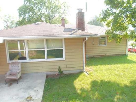 3857 Sumpter Ave, Dayton, OH 45414