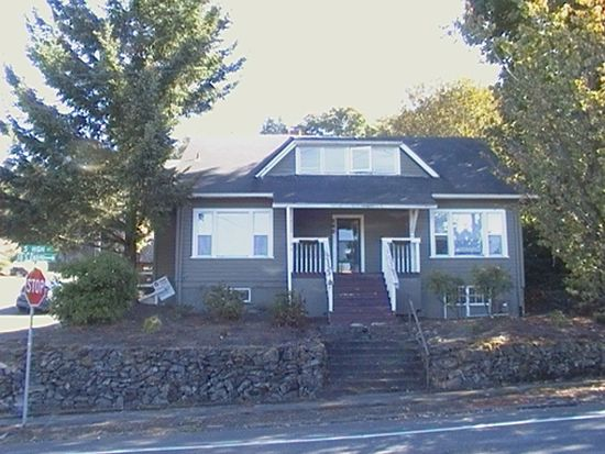 304 S High St, Oregon City, OR 97045