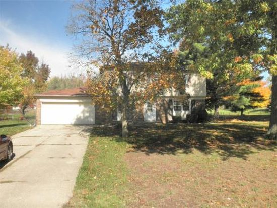 67 E Brookside Dr, Terre Haute, IN 47802