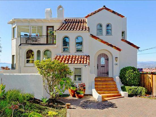 698 Hilldale Ave, Berkeley, CA 94708