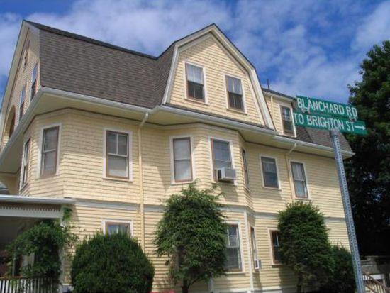 5 Concord Ave, Belmont, MA 02478