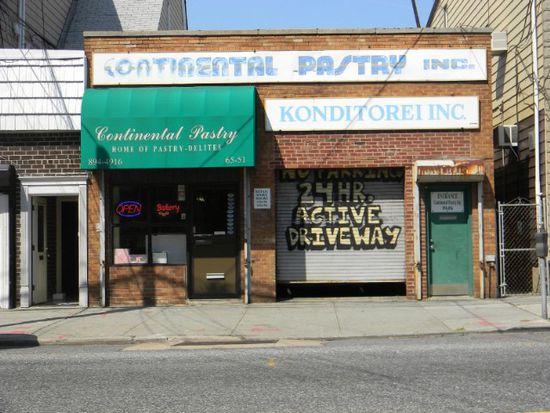 6551 Grand Ave, Maspeth, NY 11378