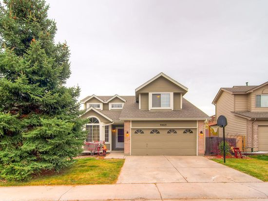 9463 Palisade Ct, Highlands Ranch, CO 80130