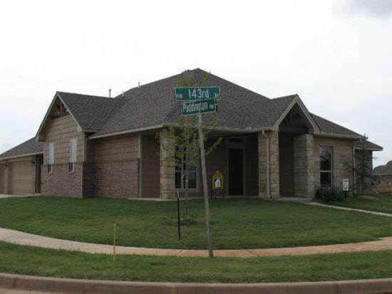 8300 NW 143rd Ter, Oklahoma City, OK 73142