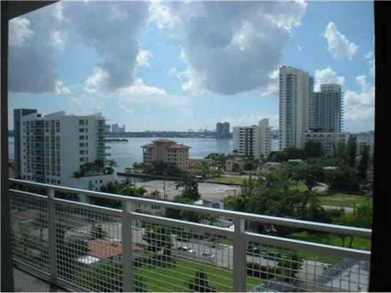 444 NE 30th St UNIT 1004, Miami, FL 33137