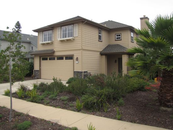 165 Greystone Ct, Santa Cruz, CA 95062