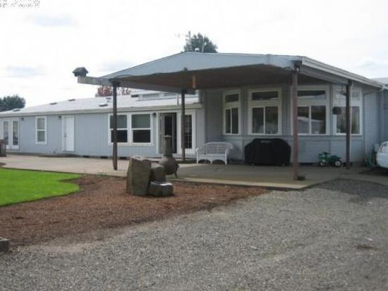24932 S Blundell Rd, Canby, OR 97013