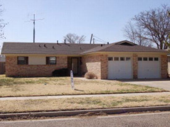 5601 15th St, Lubbock, TX 79416