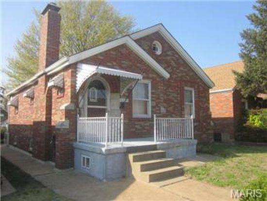 5030 Fyler Ave, Saint Louis, MO 63139