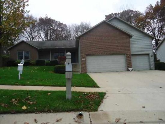 3537 Pintail Dr, Lafayette, IN 47905