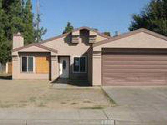 923 E Commerce Ave, Fresno, CA 93706