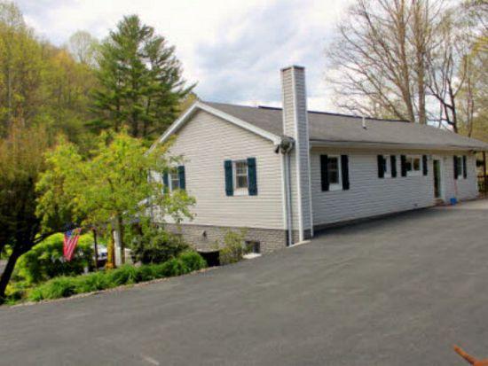 363 Willowbrook Rd, Princeton, WV 24739