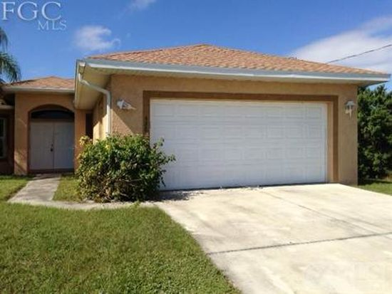 428 Chamonix Ave S, Lehigh Acres, FL 33974