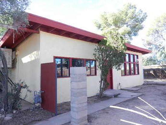 2134 S Tucson Ave, Tucson, AZ 85713