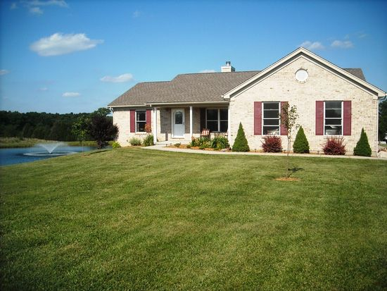 12270 Long Branch Rd, Moores Hill, IN 47032