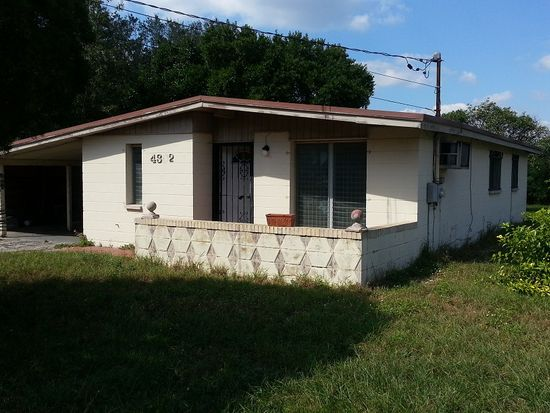4302 E 22nd Ave, Tampa, FL 33605