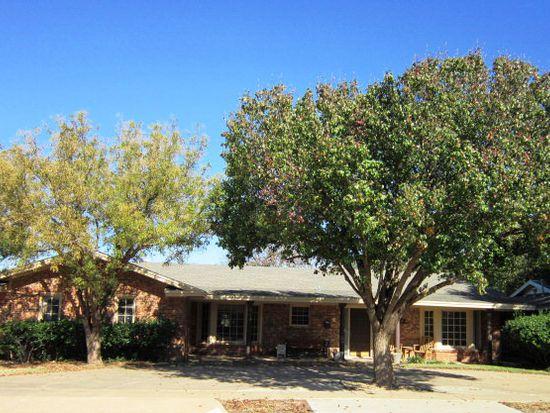 3610 76th St, Lubbock, TX 79423