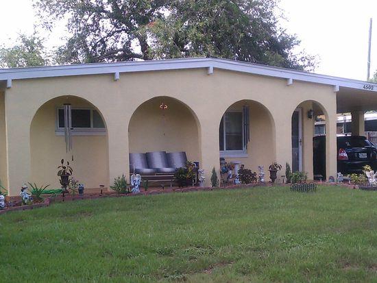 4502 Southmore Dr, Orlando, FL 32812