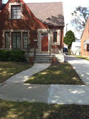 10107 Greensboro St, Detroit, MI 48224