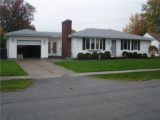 4825 Clifton Pkwy, Hamburg, NY 14075