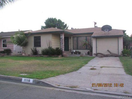 11116 Allerton St, Whittier, CA 90606