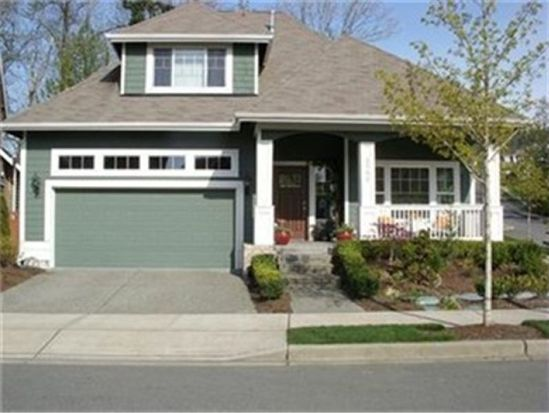 2582 22nd Ave NE, Issaquah, WA 98029