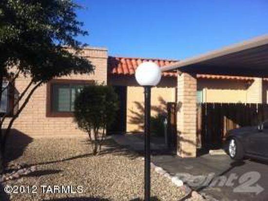 8925 E Calle Diego, Tucson, AZ 85710