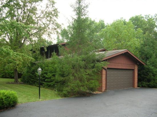 9 Overlook Dr, Chillicothe, OH 45601