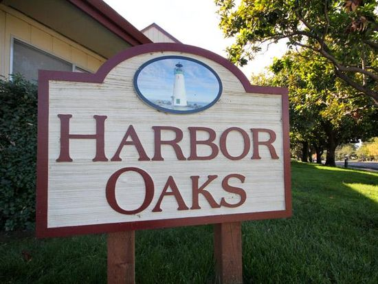 182 Harbor Oaks Cir, Santa Cruz, CA 95062