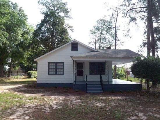 2518 Pineview Dr, Augusta, GA 30906